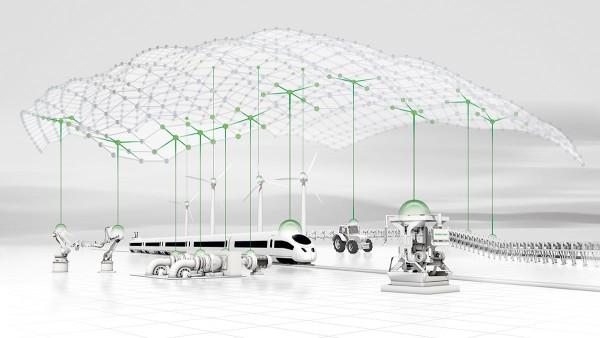 Digitális megoldások ipari alkalmazásokhoz