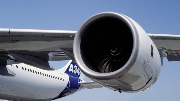 Trent 500 motor, Airbus A340-500 és A340-600