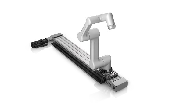 Schaeffler is offering plug-and-play-ready linear actuators as range extenders.