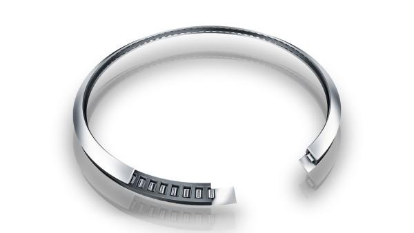 INA axial angular contact roller bearing