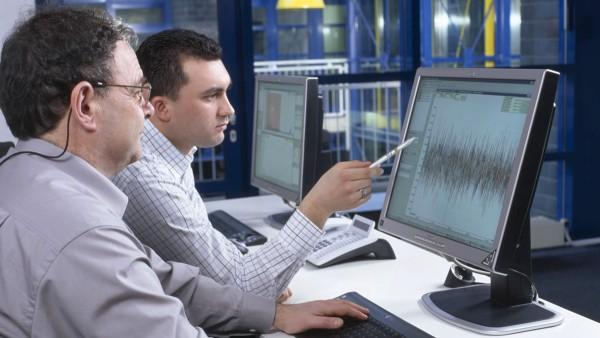 A gépek és berendezések távfelügyelete