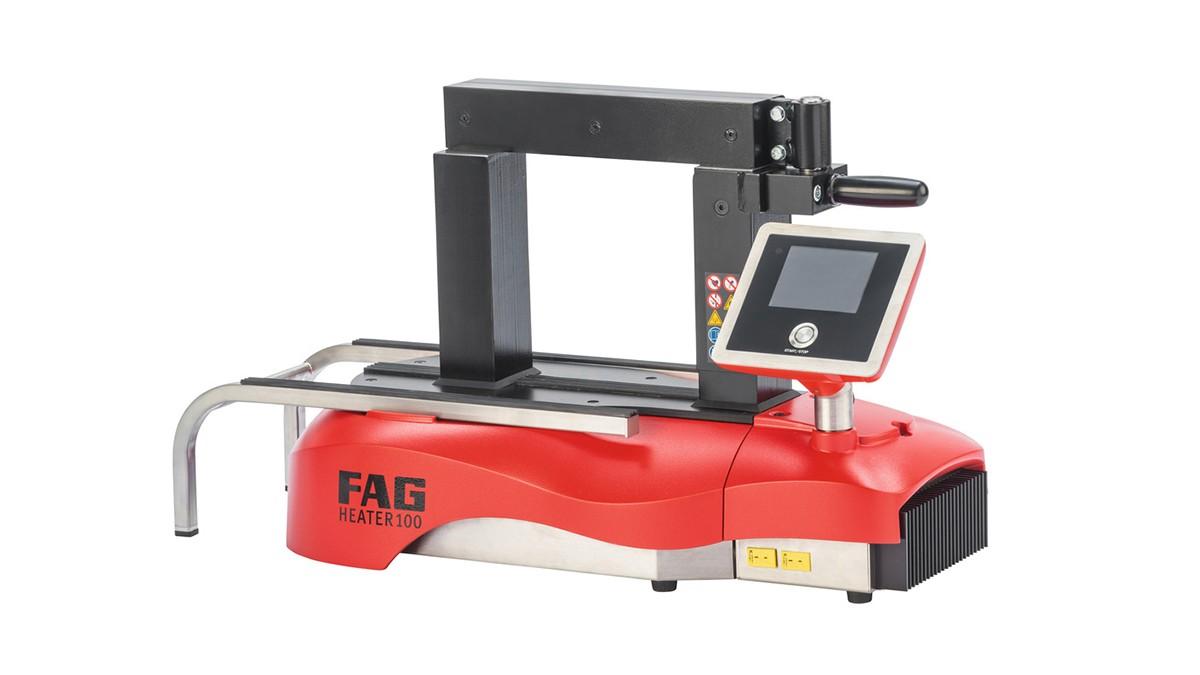 Schaeffler karbantartási termékek: Induktív melegítő eszközök