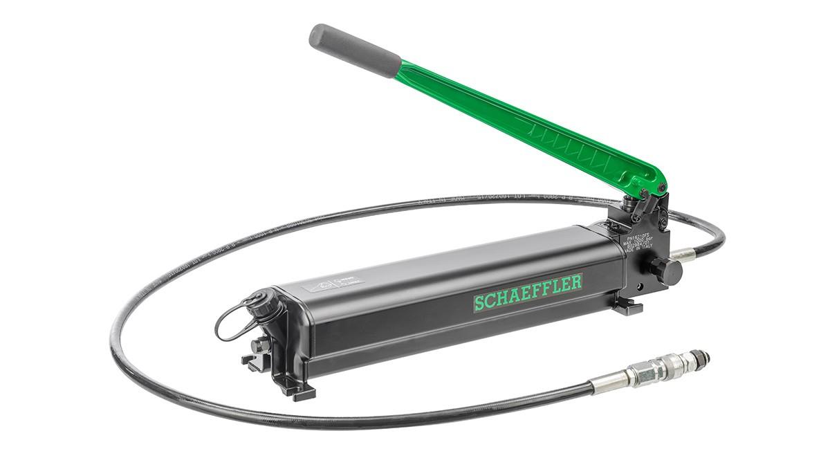Schaeffler karbantartási termékek: Nagynyomású pumpa készlet