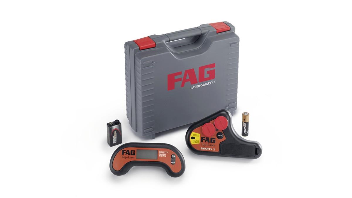 Schaeffler karbantartási termékek: Beállítási eszközök