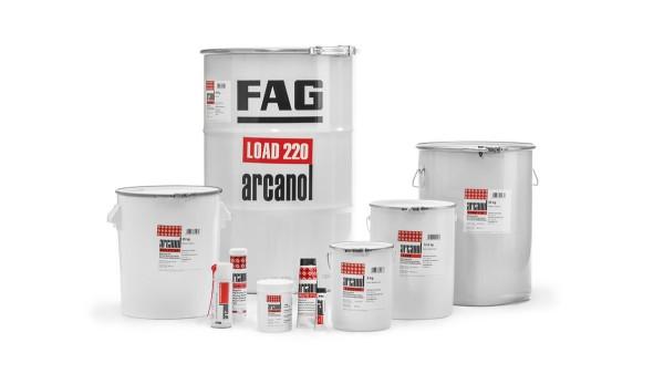 Schaeffler karbantartási termékek: Kenőanyagok