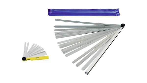 Schaeffler karbantartási termékek: Mérés és ellenőrzés, hézagmérő