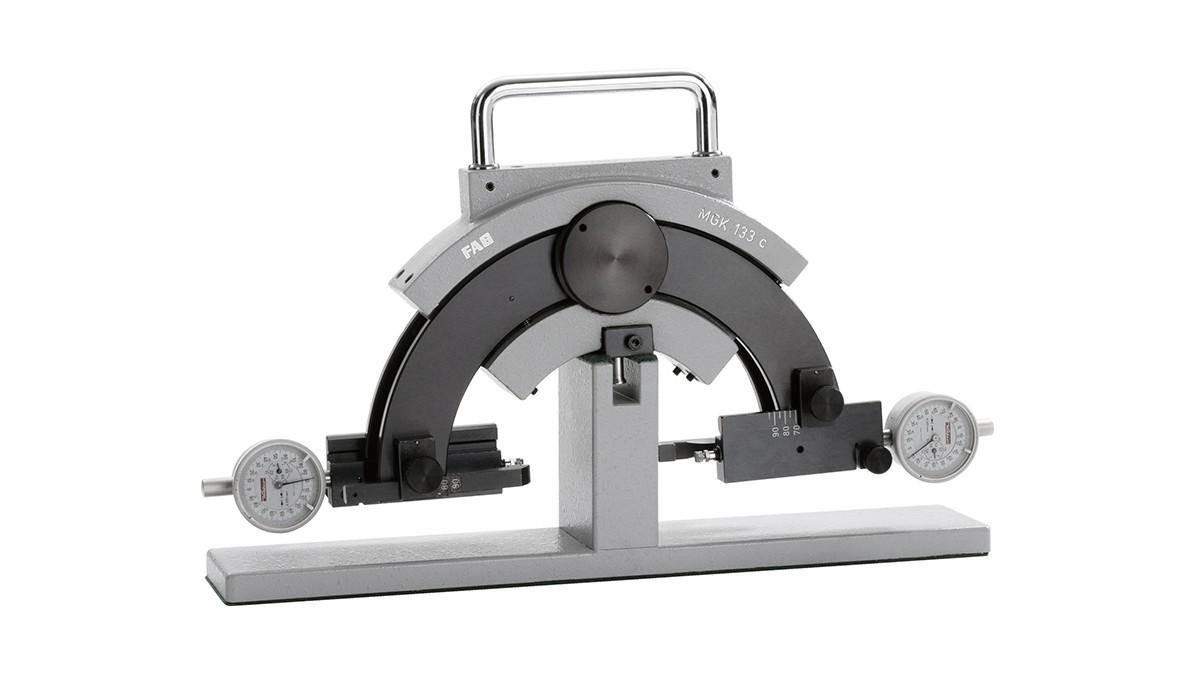 Schaeffler karbantartási termékek: Mérés és ellenőrzés