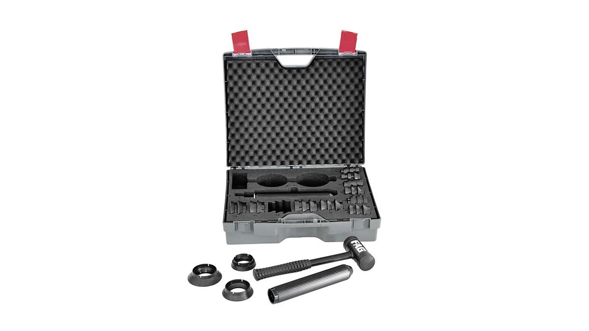 Schaeffler karbantartási termékek: Mechanikus szerszámok