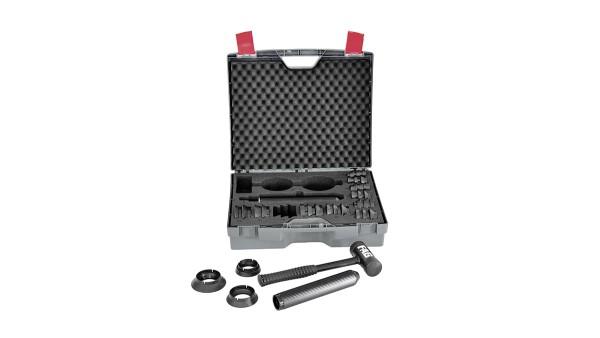Schaeffler karbantartási termékek: Mechanikus eszközök, szerelési szerszámkészlet