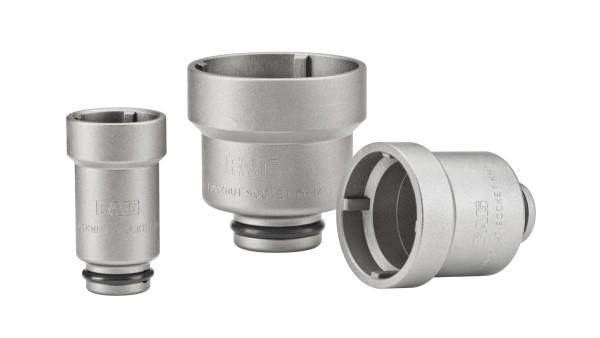 Schaeffler karbantartási termékek: Mechanikus szerszámok, csőkulcsok
