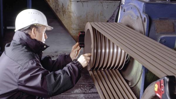 Schaeffler karbantartási szolgáltatások: Kiegyensúlyozáa és beállítás