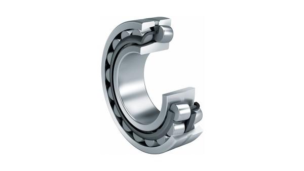 Schaeffler X-life products: FAG radial spherical roller bearings