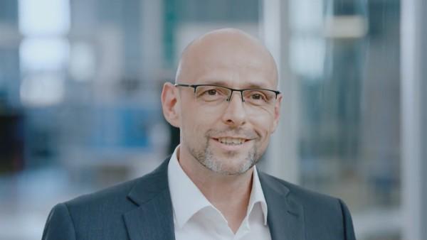 Detlev Jacobi, karbantartásvezető, Schweinfurt