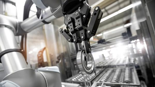 Költséghatékony folyamatok együttműködő robotok segítségével