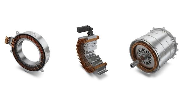 A Schaeffler-csoport megkezdi az elektromos motorok sorozatgyártását