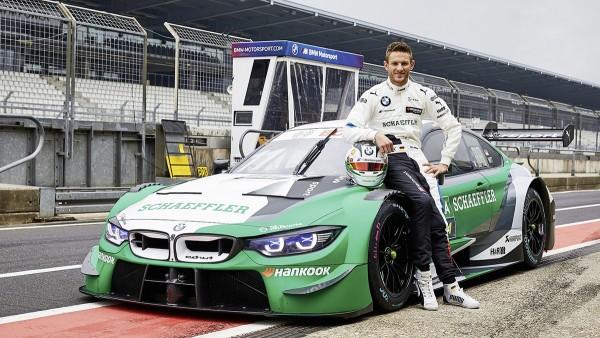 Kezdődik a DTM szezon: a Schaeffler folytatja a technológiai fejlesztéseket